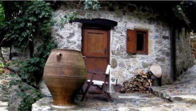Photo of Μηλιά: Tο Χωριουδάκι χωρίς ρεύμα στα Χανιά που είναι μέσα στα 50 καλύτερα μέρη παγκοσμίως!