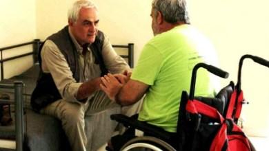 Photo of Ασυνόδευτα ανήλικα και πρόσφυγες με αναπηρία