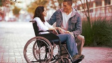 Photo of Προσεγγίστε με αγάπη τα άτομα με αναπηρία