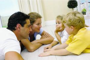 Photo of Διαχείριση δύσκολων καταστάσεων στα παιδιά