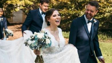 Photo of Νίκησαν τον καρκίνο όταν ήταν παιδιά και πριν λίγες μέρες παντρεύτηκαν