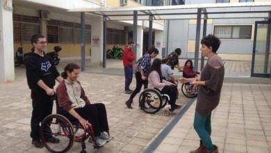 Photo of Γίνε Εθελοντής – Υποστήριξε έναν φοιτητή με αναπηρία στις σπουδές του