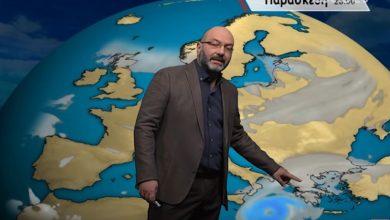 Photo of Ο κυκλώνας «Ζορμπάς» έρχεται, ο Αρναούτογλου προειδοποιεί: Ποιες περιοχές θα «χτυπήσει» ανά ώρα (ΒΙΝΤΕΟ)
