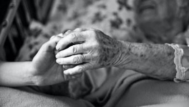 Photo of Αφιερωμένο στις γιαγιάδες που μας μεγάλωσαν!