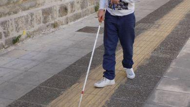 Photo of Όλοι μαζί κάνουμε την πόλη προσβάσιμη και φιλική για τα άτομα με πρόβλημα όρασης