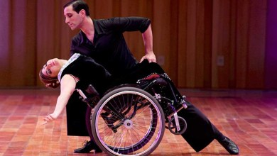 Photo of Η ανάπηρη χορεύτρια, που ξεσήκωσε το Παγκόσμιο Πρωτάθλημα Τανγκό στο Μπουένος Άιρες