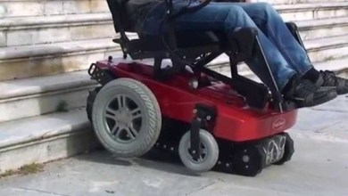 Photo of Έκκληση ανθρωπιάς από το Σύλλογο ΑμεΑ Έβρου: «βοηθήστε μας να αντικαταστήσουμε το κλεμμένο αναπηρικό αμαξίδιο»