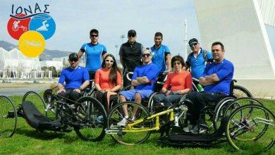 Photo of Οι αθλητές του «Ιωνά» ετοιμάζονται για την επόμενη μεγάλη διεθνή διοργάνωση στο Ντουμπάι