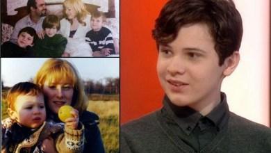Photo of Jacob Barnett: Ο 14χρονος με αυτισμό που απειλεί τη θεωρία της σχετικότητας και πάει για Νόμπελ