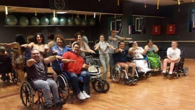 Photo of Ομάδα χορού από τον «Ιππόκαμπο» για άτομα με κινητική αναπηρία