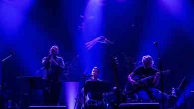 Photo of Η συγκλονιστική συναυλία του Ρότζερ Γουότερς με την μπάντα των ανάπηρων βετεράνων που ακρωτηριάστηκαν στο Αφγανιστάν….