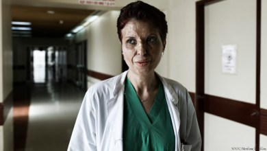 Photo of Καλλιόπη Αθανασιάδη: Επιβίωσε από ένα φριχτό ατύχημα, έγινε κορυφαία θωρακοχειρουργός και μάχεται για τα δικαιώματα των γυναικών