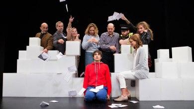 Photo of Μια παράσταση για την εφηβεία, την οικογένεια, τον αυτισμό [video]