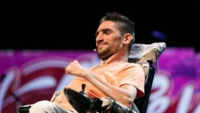 Photo of Δημήτρης Αντωνίου: Ένας καλύτερος άνθρωπος