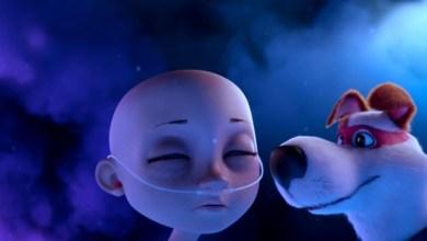 Photo of Ένα υπέροχο βίντεο για τον παιδικό καρκίνο αποδεικνύει πως η αγάπη είναι το πιο ισχυρό φάρμακο