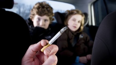 Photo of Αυτό είναι το πρόστιμο για όσους καπνίζουν μέσα σε αυτοκίνητο που επιβαίνουν παιδιά