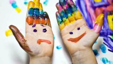 Photo of Η συναισθηματική νοημοσύνη των παιδιών… ή αλλιώς EQ. (από 3μηνών έως 12 ετών και άνω)