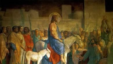 Photo of Κυριακή των Βαΐων: Τι γιορτάζουμε σήμερα – Έθιμα και παραδόσεις από όλη την Ελλάδα