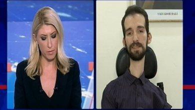 Photo of Κυμπουρόπουλος για Πολάκη: «Περασμένα, ξεχασμένα» [video]