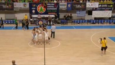 Photo of Χρυσές Ελληνίδες – Παγκόσμια Πρωταθλήτρια η Εθνική ομάδα Μπάσκετ Κωφών Γυναικών