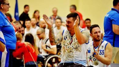 Photo of «Το να σου κόψουν το πόδι είναι το λιγότερο, δεν τελειώνει η ζωή με την αναπηρία»