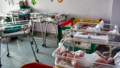 Photo of Όσοι μπορούν, να δώσουν μια ζέστη αγκαλίτσα στα μωράκια που τα έχουν εγκαταλείψει στο μαιευτήριο «Έλενας Βενιζέλου»