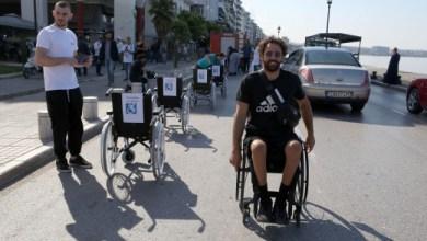 Photo of Θεσσαλονίκη: Να πόσους έπιασαν να έχουν παρκάρει σε ράμπες και θέσεις ΑμεΑ μέσα σε δύο μήνες