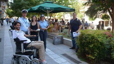 Photo of Δ. Αντωνίου: Η Τροχαία Θεσσαλονίκης τα είδε όλα στην Καλαμαριά με την παράνομη στάθμευση σε ράμπες και θέσεις ΑμεΑ