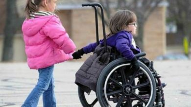 Photo of Κανένα παιδί με αναπηρία εκτός σχολείου – Άμεση ανάγκη η μετάβαση στη συμπεριληπτική εκπαίδευση
