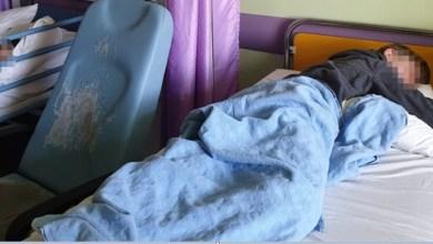 Photo of Νοσοκομείο Παίδων: Να βρεθεί άμεσα λύση για τον εγκαταλελειμμένο 11χρονο με βαρύ αυτισμό και τάσεις αυτοτραυματισμού