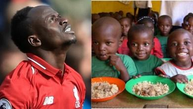 Photo of «Γιατί να θέλω Ferrari και ακριβά ρολόγια; Με τα λεφτά που βγάζω χτίζω σχολεία και βοηθάω φτωχούς ανθρώπους» [video]
