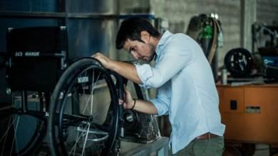 Photo of Φαίδρος Παναγόπουλος: Ο πρώτος τεχνίτης χειροποίητων αναπηρικών αμαξιδίων στην Ελλάδα