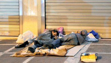 Photo of Βοηθήστε τους άστεγους να βρουν κατάλυμα, καλέστε 1595