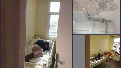 Photo of Θεραπευτήριο «Αγία Βαρβάρα»: Σε εγκατάλειψη 150 ΑμεΑ – Χωρίς προσωπικό και χωρίς είδη πρώτης ανάγκης