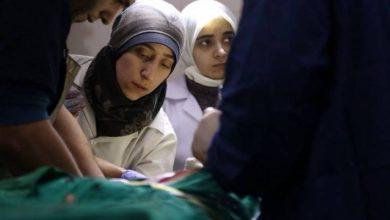 Photo of Αμάνι Μπαλούρ: Ανθρωπιστικό βραβείο στην ηρωίδα Σύρια παιδίατρο για το έργο της