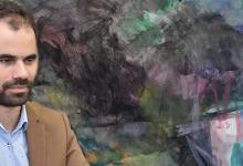 """Photo of Ευάγγελος Αυγουλάς: """"Οι τυφλοί δακρύζουμε και ονειρευόμαστε""""…"""