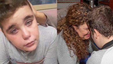 Photo of Δικαιοσύνη για τον Γιάννη: Ορίστηκε δικάσιμος για εκείνους που βασάνιζαν τον μικρό Γιαννάκη με αυτισμό