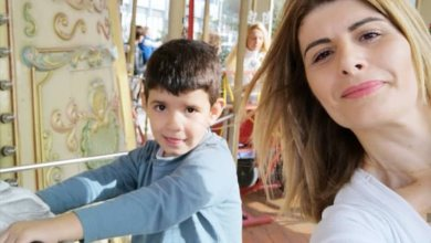Photo of Το συγκλονιστικό «γράμμα» μιας μαμάς με παιδί στο φάσμα του αυτισμού: «Μανούλες με μοναδικά παιδιά μην εγκαταλείπετε ποτέ»