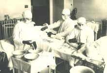 Photo of Ο γιατρός που ανακάλυψε την μετάγγιση αίματος και έσωσε χιλιάδες ζωές….