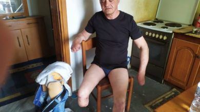 Photo of Έκοψαν το ρεύμα σε άτομο με 96% αναπηρία μια μέρα πριν επιβληθεί η καραντίνα