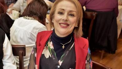 Photo of Έφυγε από τη ζωή η πρόεδρος της «ΑΡΩΓΗ» Ελένη Καϊμά