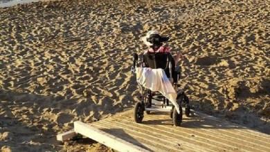 "Photo of ""Ως εδώ"": Εικόνα ντροπής σε παραλία του Ηρακλείου"