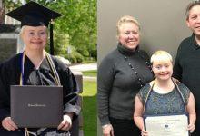 Photo of «Η κόρη μας με σύνδρομο Down πήρε το πτυχίο της κι εμείς είμαστε οι πιο περήφανοι γονείς στον πλανήτη»