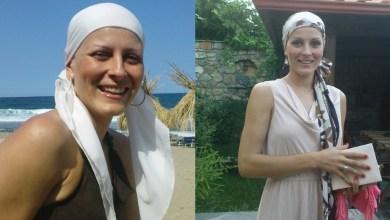 "Photo of Μαρία Σατραζέμη: ""Όταν έμαθε για τον καρκίνο με εγκατέλειψε. Μου είπε πως θέλει γυναίκα με μπούστο"""