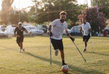 Photo of Παναθηναϊκός: Δημιουργεί και τμήμα ΑμεΑ στο ποδόσφαιρο