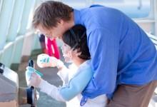 Photo of Ένα κείμενο αφιέρωση στον Πατέρα που έμεινε μπροστά στην αναπηρία του παιδιού του.