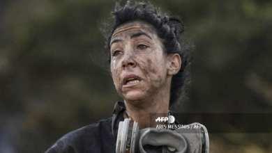 """Photo of """"Πυροσβεστικό σώμα… Ανάβυσσος…'Οταν η γυναίκα τα έχει δώσει όλα!!!"""""""