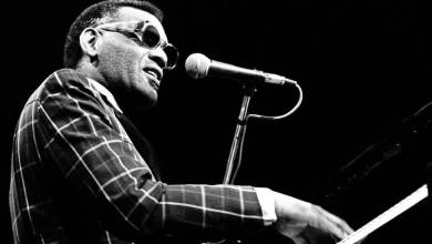 Photo of Ray Charles: Ο τυφλός που έγραψε ιστορία!