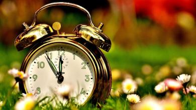 Photo of Αλλαγή ώρας: Πότε θα βάλουμε τα ρολόγια μια ώρα πίσω για τελευταία φορά