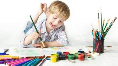 Photo of Ζωγραφιά. Η σημασία της ζωγραφιάς στο ψυχολογικό κόσμο του παιδιού
